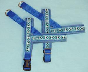 Прогулочная шлейка, dog harness